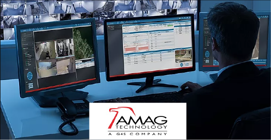 CCTV monitoring software