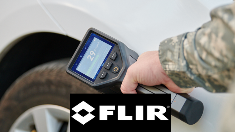 FLIR detection Systems